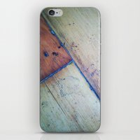 My Brother's Kitchen Flo… iPhone & iPod Skin