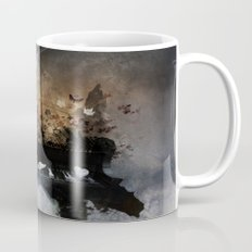 Piandemonium - Piano Rorschach Mug