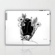 Pure Morning Laptop & iPad Skin