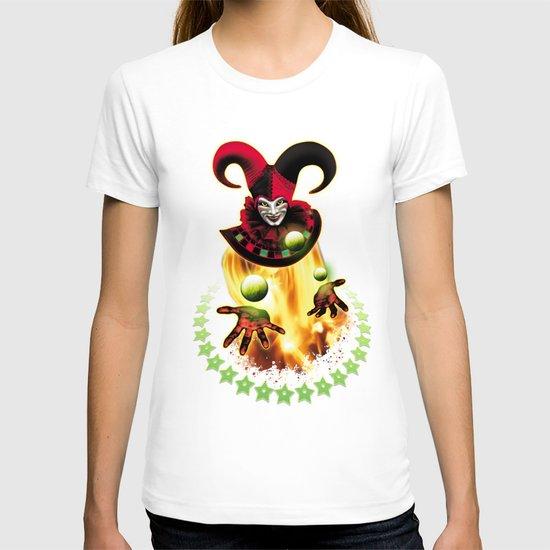 Poster Cirkus T-shirt