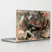 community Laptop & iPad Skins featuring Community by Lisa Romero