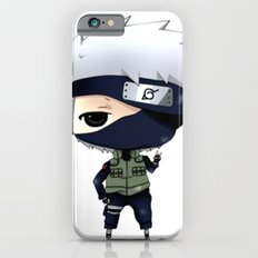 Kakashi Chibi Slim Case iPhone 6s