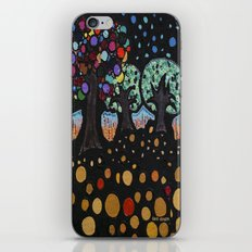 :: Night Forest :: iPhone & iPod Skin