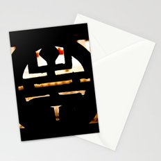 Hall of Virtuous Splendor Stationery Cards