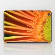 Glass Half Full iPad Case