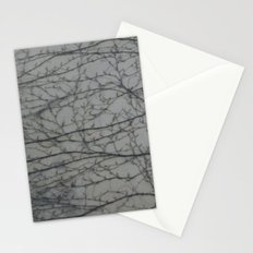 Breached Stationery Cards