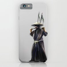 character study 6 Slim Case iPhone 6s