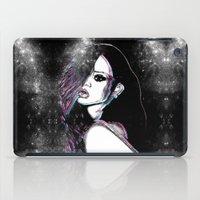 Diamonds In The Sky. iPad Case