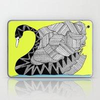 Ugly Swan Laptop & iPad Skin