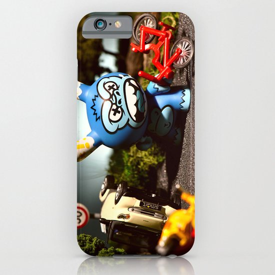 Maaad Rampage iPhone & iPod Case