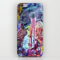 One Minute to Foreverever iPhone & iPod Skin