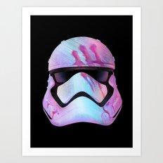 Finn's Choice Art Print