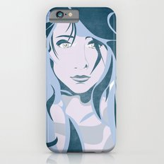 Illusion of Sight II iPhone 6 Slim Case