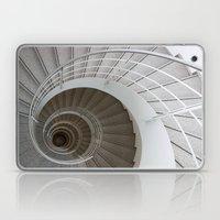 The Spiral (architecture… Laptop & iPad Skin