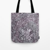 Daydream Aftermath Tote Bag