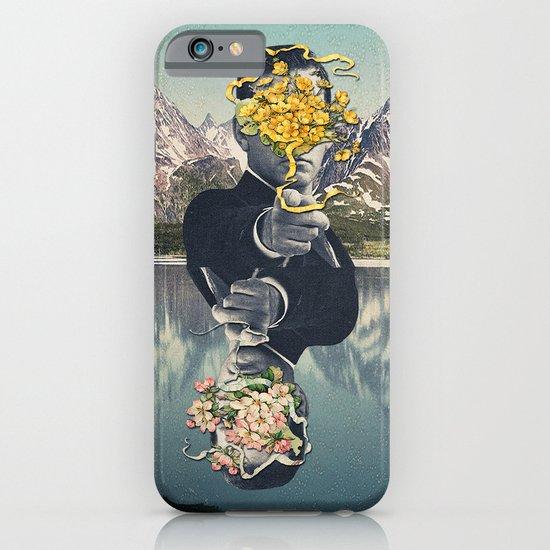 Bipolar iPhone & iPod Case