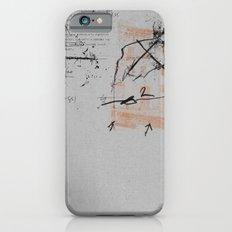 errata corrige 5 iPhone 6s Slim Case