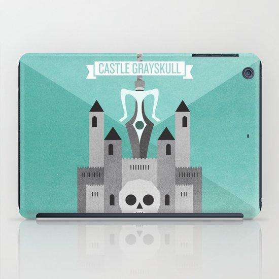 Castle Grayskull iPad Case