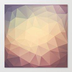 Evanesce Canvas Print