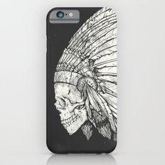 Indian Skull Slim Case iPhone 6s