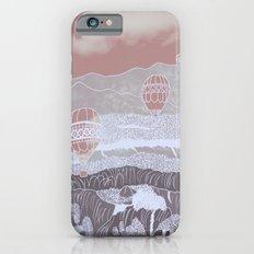 Arte Nº 9 Slim Case iPhone 6s