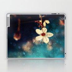 Spring wishes Laptop & iPad Skin