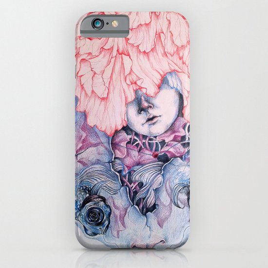 Prelude iPhone & iPod Case