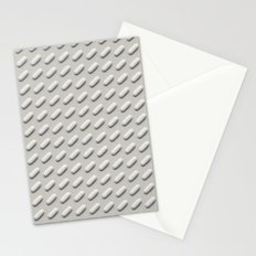 Suckin' 'em down like candy (Acetaminophen pattern) Stationery Cards