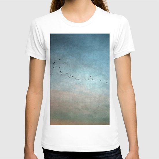 Toward The Sunset T-shirt