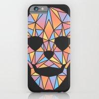 Under Your Skin iPhone 6 Slim Case