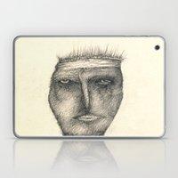 Protected Laptop & iPad Skin