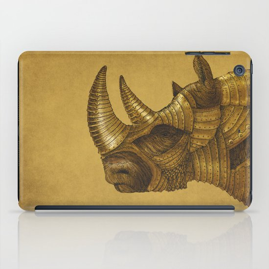 The Guardian  iPad Case