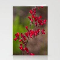 Fleur #3 Stationery Cards