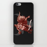 Derrick Rose - Chicago's… iPhone & iPod Skin