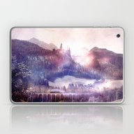 The Wizarding World Laptop & iPad Skin
