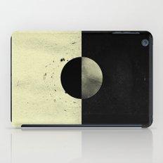 Like Night and Day iPad Case