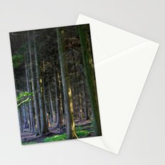 Fairytale Forest Stationery Cards