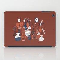 Antikvariaatti iPad Case