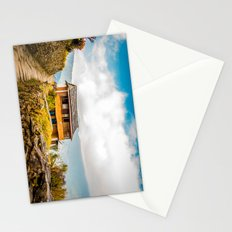 Village House Stationery Cards