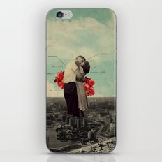 NeverForever iPhone & iPod Skin