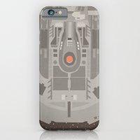 Star Trek NX - 01 Refit iPhone 6 Slim Case