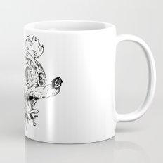 Zombie Mickey Mug