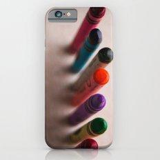 Color Line iPhone 6 Slim Case