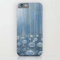 Another Rainy Day iPhone 6 Slim Case