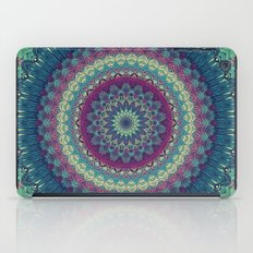 Mandala 389 iPad Case