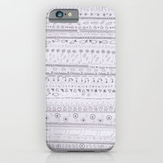 doodle time :) iPhone 6 Slim Case
