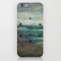 Platonic Solids iPhone 6 Slim Case