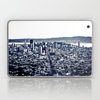 San Fran   Laptop & iPad Skin