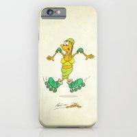 Pirouette iPhone 6 Slim Case