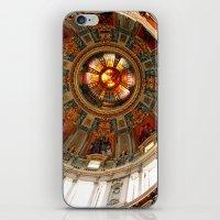 Church in Berlin iPhone & iPod Skin
